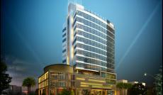 Bán nhà mặt tiền Phạm Ngọc Thạch, P.6, Q3, 10x30m, 9 tầng, LH: 0906591639