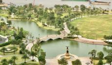 Chuyển nhượng gấp căn 3PN diện tích 110m2 Vinhomes Central Park tầng thấp, căn góc