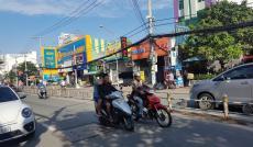 Cho thuê nhà MT Nguyễn Thị Thập, DT: 8x30m giá: 120 triệu/tháng