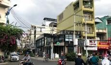 Cho thuê nhà Góc 2MT đường Đồng Đen, Tân Binh. DT: 8x20m, LH: 0944.555.605