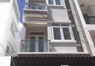 Nhà bán MT Hoa Hồng, P2, Phú Nhuận, 3 lầu, giá chỉ 15.9 tỷ