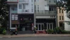 Cho thuê gấp nhà phố giá rẻ thích hợp kinh doanh mọi loại hình mặt tiền Hà Huy Tập, Phú Mỹ Hưng