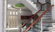 Bán nhà 1 sẹc đường số 18A – 1 trệt 1 lầu, giá 2.78 tỷ kiểu hiện đại