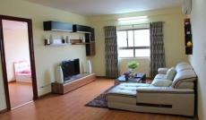 Đang cần cho thuê căn hộ The Flemington, Q. 11, nhiều dịch vụ tiện ích, 97m2, 3PN, giá 20tr/th