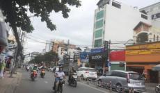 $Cho thuê nhà MT Nguyễn Thị Thập, Q.7, DT: 4x22m, trệt, 4 lầu. Giá: 65tr/th