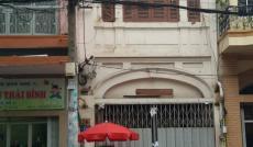 Bán nhà MT Phan Văn Hân, P17, DT 6x15m, CN 66m2, CT 40tr/th, góc ĐH Thủy Lợi, giá 11.8 tỷ