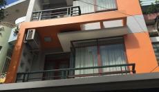 Nhà 3 lầu cao cấp mặt tiền Nguyễn Thượng Hiền, 5x11m, nở hậu 6m, có sân để xe hơi, chỉ 9.6 tỷ TL