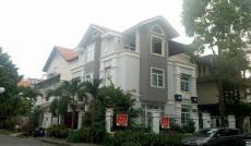 Bán gấp nhà liền kề Hưng Thái - Phú Mỹ Hưng, P.Tân Phong - Q.7 LH; 0918 360 012 Văn Tâm