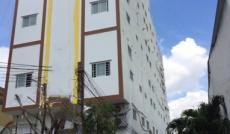 Cần bán nhà MT Kha Vạn Cân, P. Linh Chiểu, DT: 7.2x23m NH 9m, trệt, lửng, 3 lầu. Giá: 12.5 tỷ