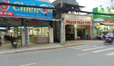 $Cho thuê nhà góc 2MT Nguyễn Duy Trinh, Q.2, DT: 9.5x20m, nhà cấp 4. Giá: 47tr/th