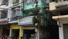 Bán nhà MT 2L Nguyễn Cửu Vân, P. 17, Q. Bình Thạnh, DT 4.5x20m GPXD 4 lầu, HĐT 30tr/th, giá chỉ 11.9 tỷ.
