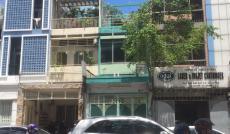 Mặt tiền đường Lê Thị Riêng, P. Bến Thành, Q1. Giá chỉ 17 tỷ
