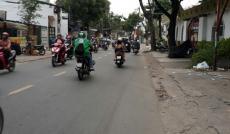 Cho thuê nhà MT Nguyễn Văn Quá, Q.12, DT: 8x31m, trệt. Giá: 55tr/th