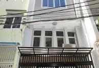 Cần bán nhà mặt tiền 217A Hoàng Văn Thụ, P8, Phú Nhuận