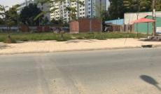 Cần bán mặt tiền kinh doanh  98m2 giá 25tr/m2  tại đường 1 phường Long Trường quận 9