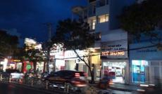 Cho thuê nhà MT Nguyễn Thị Thập, Q.7, DT: 7x32m, hầm, trệt, lửng, 3 lầu. Giá: T/L