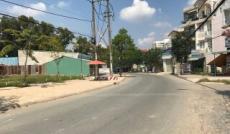 Cần bán gấp lô đất mặt tiền 88.2m2 giá 25tr/m2 đường Võ Văn Hát Long Trường quận 9