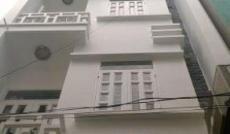 Bán nhà riêng tại Đường Phan Xích Long, Phú Nhuận, Hồ Chí Minh diện tích 38m2  giá 6.4 Tỷ