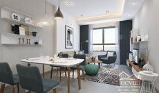 Cần bán chung cư Phú Thạnh Quận Tân Phú, DT 45m2, 1PN