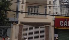 Hot nhà đẹp giá chỉ 6.5 tỷ DT: 4.2x14m, đường Bùi Đình Túy P. 24