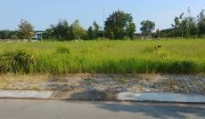 Cần chuyển nhượng lô gốc biệt thự C6.16 đường Nguyễn Lương Bằng thuộc dự án Phú Xuân Vạn Phát Hưng, giá 36tr/m2.