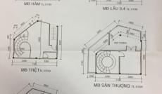 Cho thuê nhà mặt phố tại Đường 3/2, Quận 10, Hồ Chí Minh giá 110 Triệu/tháng