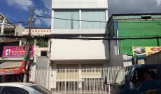Cho thuê nhà MT Ung Văn Khiêm, Q.BT, DT: 4.5x30m, trệt, 4 lầu. Giá: 45tr/th