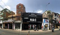 Cho thuê nhà mặt phố tại Đường Lê Văn Sỹ, Tân Bình, Hồ Chí Minh giá 264 Triệu/tháng