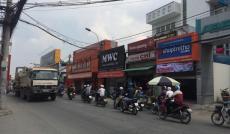 Cho thuê nhà MT Lê Văn Việt, Q.9, gần coopmart, DT: 4.5x30m, trệt. Giá: 50tr/th