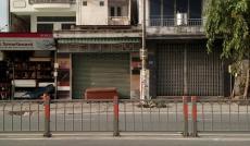 Cho thuê nhà mặt phố tại Phố Phan Văn Trị, Gò Vấp, Hồ Chí Minh giá 48 Triệu/tháng