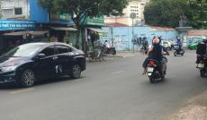 Cho thuê nhà nguyên căn Nguyễn Trãi, Quận 5, HCM