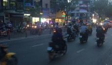 Bán K/sạn Trần Thiện Chánh – 3/2. Dt:4.2x19m. 4 lầu. 17P. 20 tỷ
