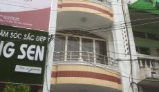 Bán nhà chính chủ đường Nguyễn Cửu Vân, Bình Thạnh, DT: 5,2x20m, 1 trệt 3 lầu. LH chính chủ