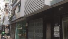 Bán Nhà Căn Hộ Dịch Vụ 32 Phòng Ngủ Đường Ung Văn Khiêm, 160M2, Thu Nhập 85 Triệu/Tháng