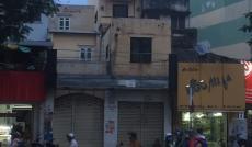 Bán nhà HXH đường Nguyễn Cửu Vân, P17, Q. Bình Thạnh. DT 4x13m, gía: 7,5 tỷ TL
