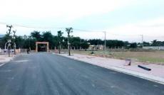 Cần bán đất MT Trường Lưu, P. Long Trường, Q. 9, DT: 4x15.5m, thổ cư 100%