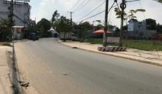 Bán đất tại Đường Võ Văn Hát, Quận 9, Hồ Chí Minh diện tích 127m2  giá 37.7 Triệu/m²