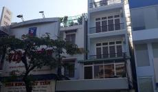 Cần bán nhà MT Nơ Trang Long, P. 12, DT: 4x25m, trệt, lầu. Giá: 15 tỷ