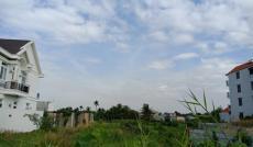 Lô đất mặt tiền chính chủ Bình Chánh, gần QL1A, 22 triệu/m2-0919170433