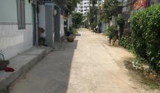 Bán lô đất ( 116m ) hẻm ô tô, đường số 32, P. Linh Đông, Q. Thủ Đức. Giá: 35 triệu/m.