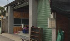 Bán nhà xưởng củ chi giá rẻ xã tân thạnh Đông ,460m2 ,SHR,LH:0917356318 Mr sơn