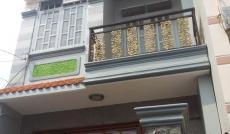 Bán gấp nhà đường Lê Văn Quới, 1 lầu, hẻm thông 4x11m, 2.85 tỷ