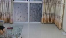 Cho thuê căn hộ Hưng Phát_Lê Văn Lương căn 1 phòng ngủ, nhà trống, có rèm, giá 6.5triệu/tháng
