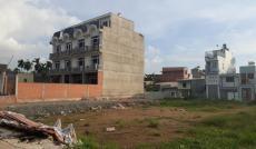 Bán đất Bùi Đình Túy, P25, Q BT,dt 320m2.Gía 82 Tr/m.