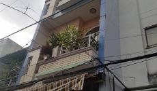 Bán nhà 6.35 tỷ, 4x18m hẻm 6m Lê Thận, P. Hiệp Tân, Q. Tân Phú