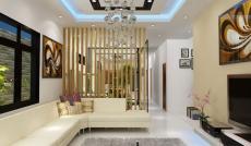 Cần bán nhà MT cực VIP Hoàng Hoa Thám quận Bình Thạnh nhà 4x13m Trệt 3 Lầu 9,5 tỷ