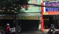 Bán nhà MTKD Cầu Xéo, P. Tân Quý, Q. Tân Phú (DT: 4.05x21m, 1 tấm, giá 8.6 tỷ)