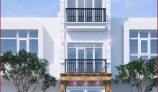 Cần bán gấp căn nhà thạnh xuân, 1 trệt 2 lầu, sân thượng. Quận 12