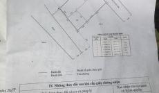 Nhà cấp 4 hẻm Trường TH Lê Văn Lương Ấp 4 8.2x12m - 91.7m2, 1.65 tỉ