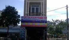 Cho thuê nhà MT Đào Trinh Nhất, DT: 5x24m, trệt, 4 lầu. Giá: 40 tr/th